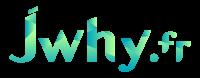 Jwhy Logo