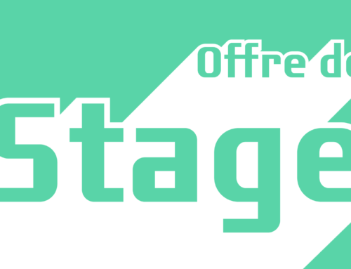 Offre Stage Unity