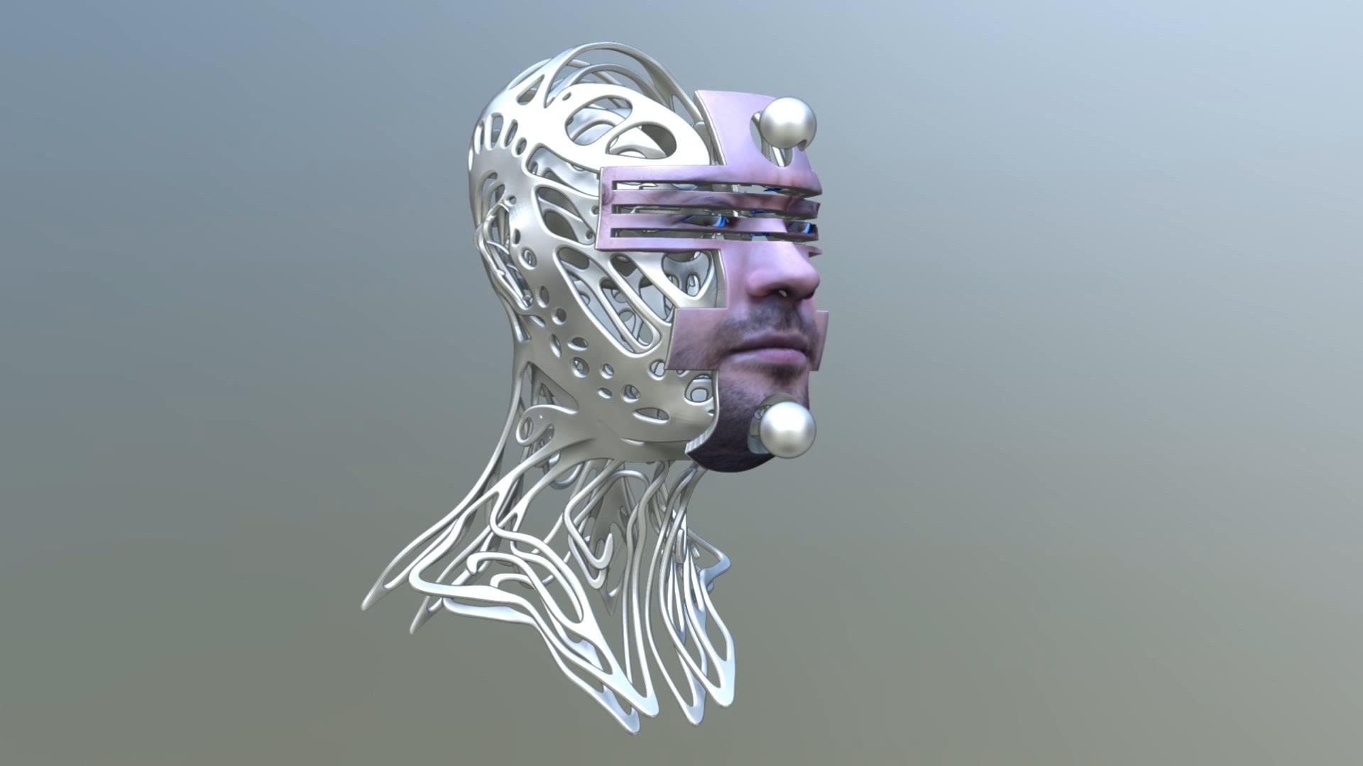 Sculpt 3D
